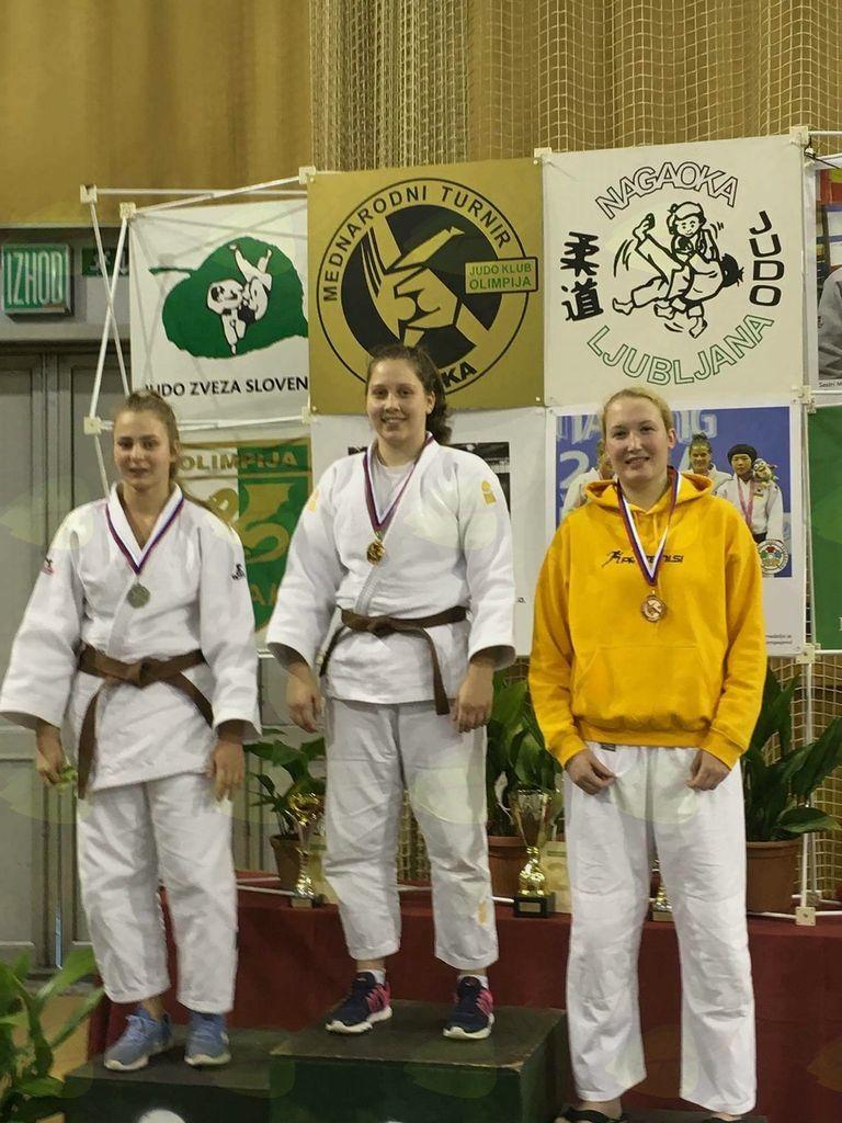Veliki mednarodni judo turnir Nagaoka 2017