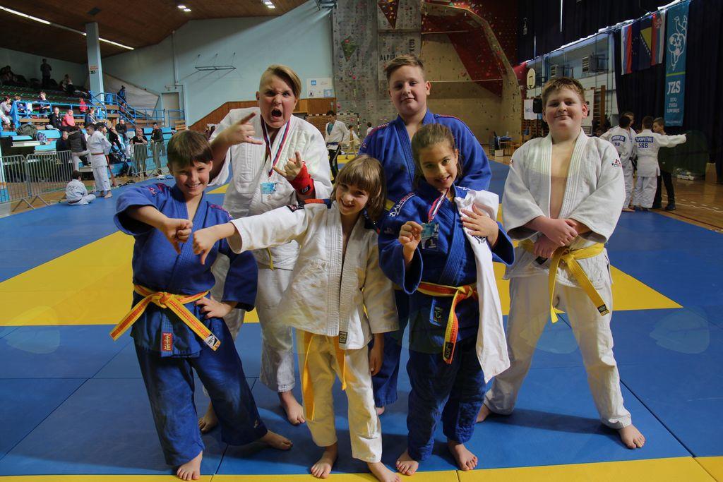 Judo Pokal Guštanj – Ravne na Koroškem