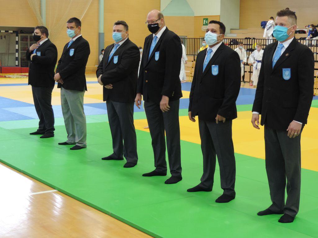 5. Pokal Komende – veliko prvenstvo v judu