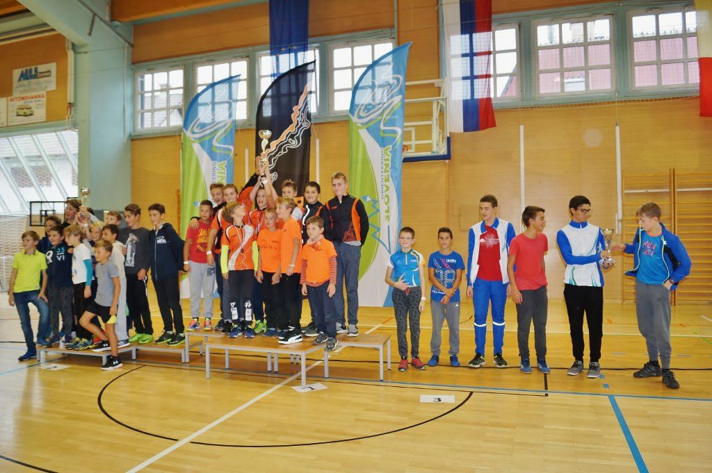 Orientacijsko državno šolsko tekmovanje