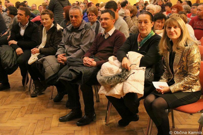 Novoletno druženje Medobčinskega društva Sožitje