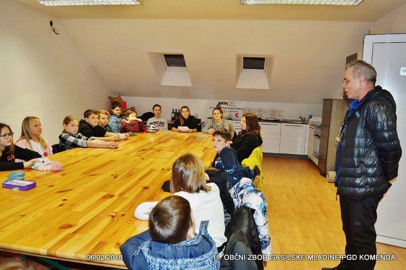 Obisk župana Stanislava Poglajna