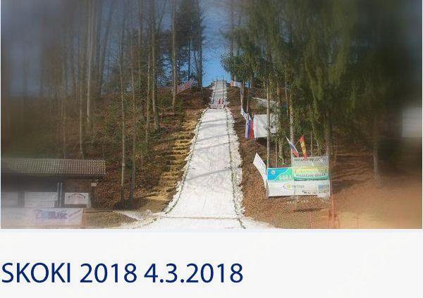 SKOKI NA GORI 2018