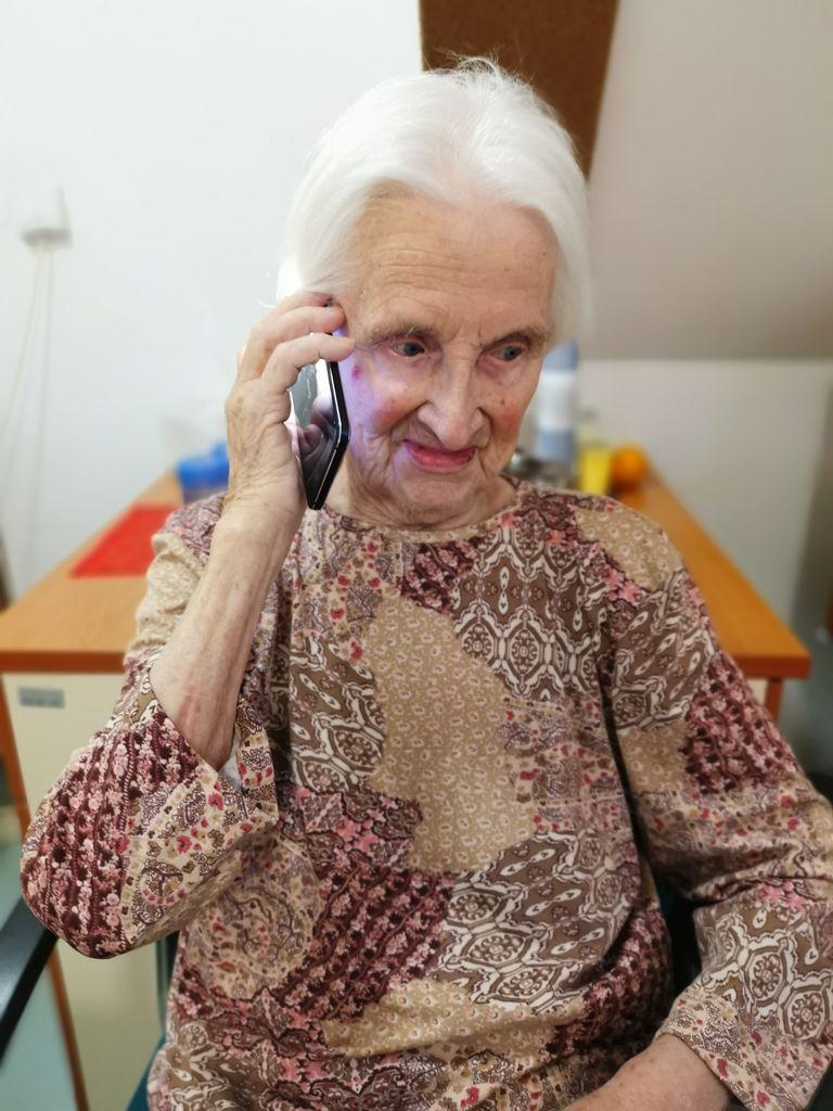 Komunikacija s starejšimi osebami
