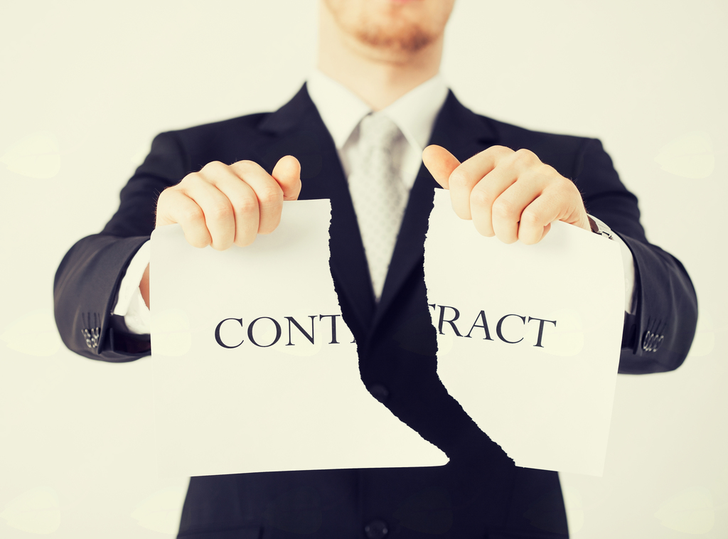 Odpovedi pogodb o zaposlitvi in odpravnine