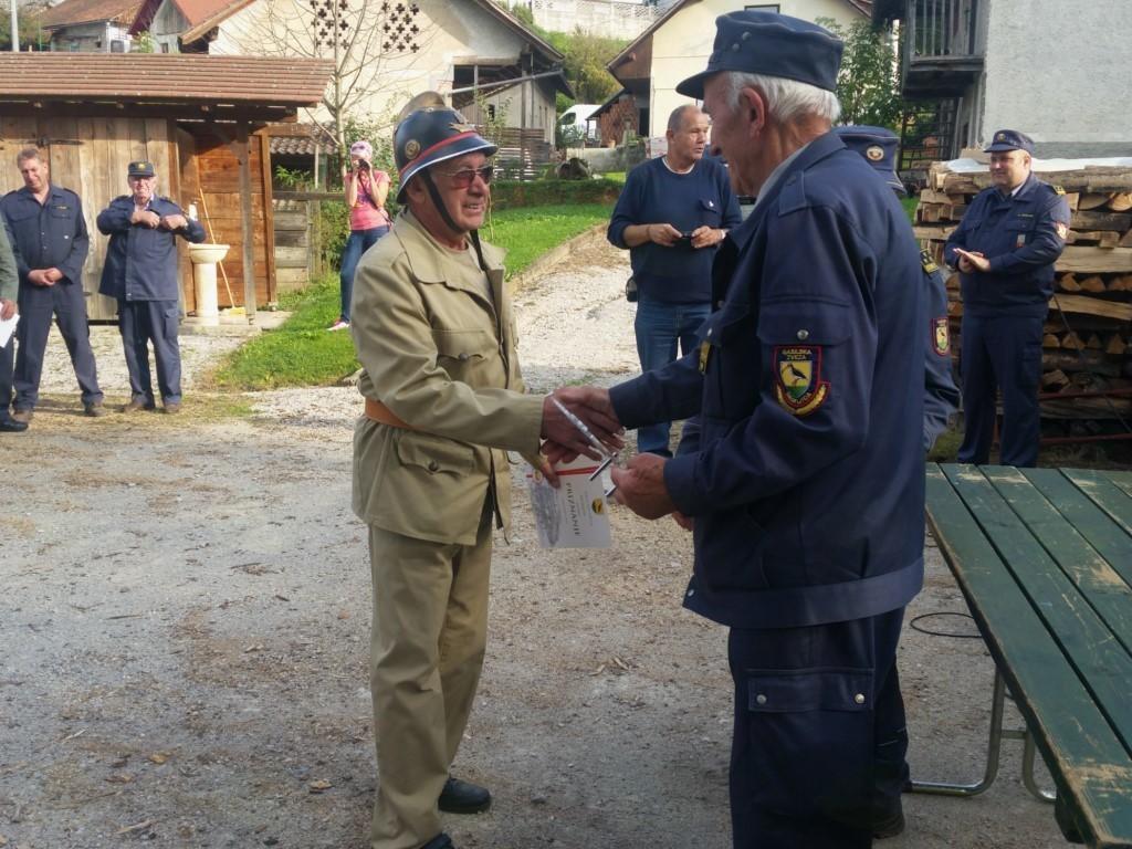 7. srečanje starih brizgaln regije Ljubljana I.