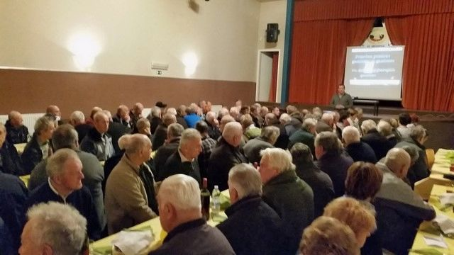 10. srečanje gasilskih veteranov in veterank Gasilske zveze Brezovica