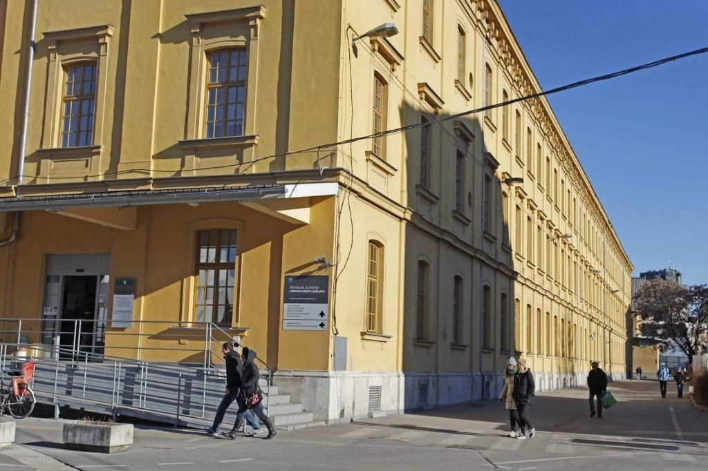 Ponovno odprtje krajevnih uradov - Upravna enota Ljubljana