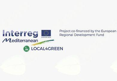 Občina Križevci je pristopila k sodelovanju v transnacionalnem projektu LOCAL4GREEN
