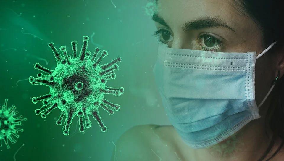 Pomembna obvestila v zvezi z SARS-CoV-2