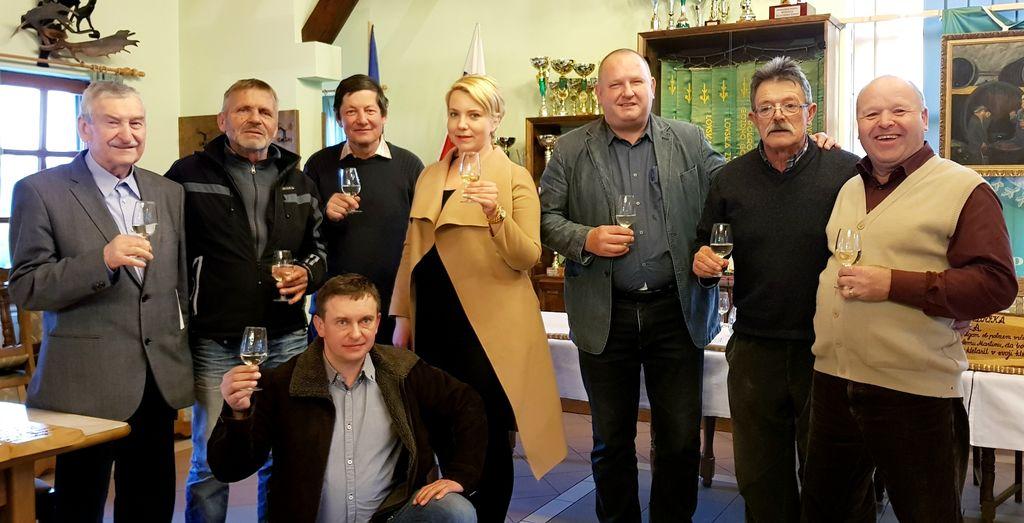 Vinogradniki Oplotnice.