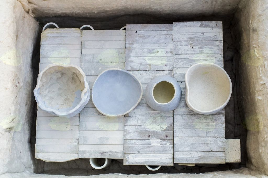 Mini tečaj gline