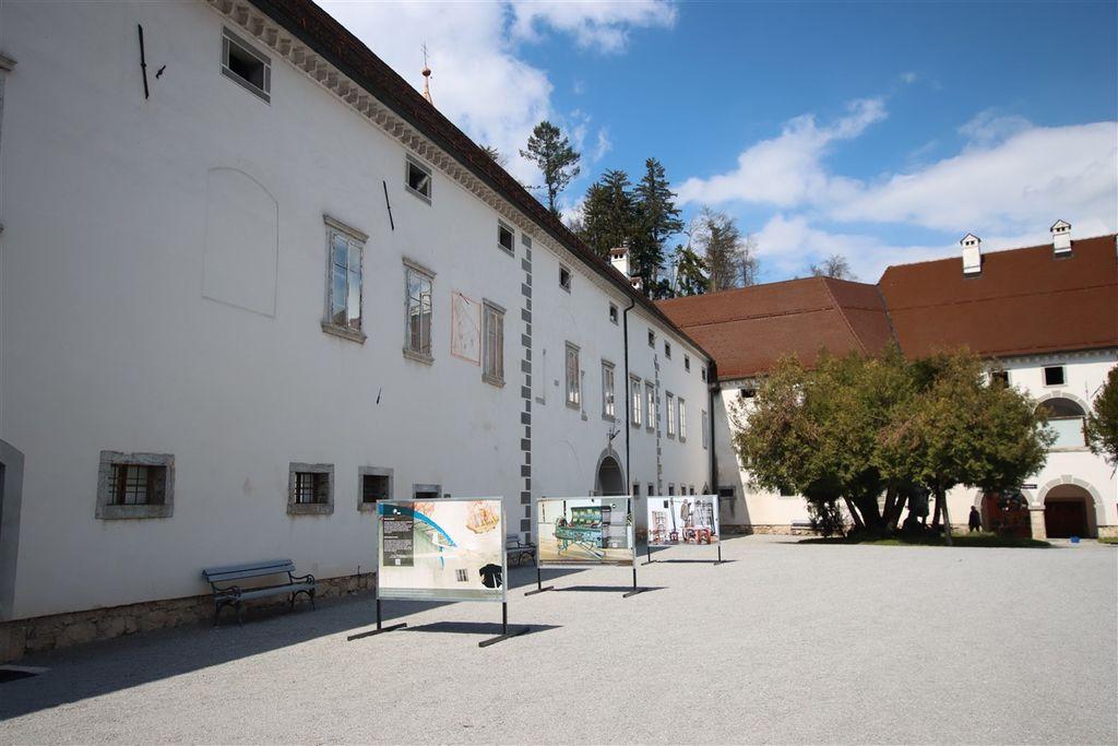 Z vami že 70 let: Tehniški muzej Slovenije 1951–2021