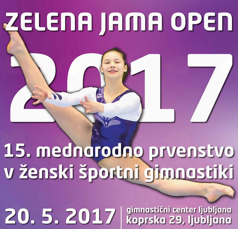 ZELENA JAMA OPEN 2017