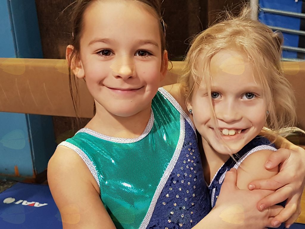 Dragi starši, vašemu otroku le najboljše! Športna gimnastika - odlična podlaga za vsak šport