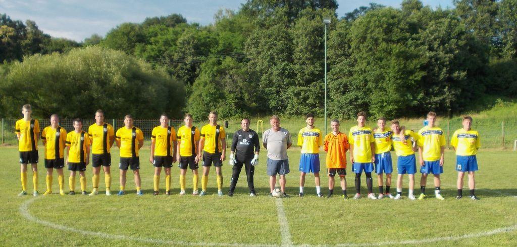 Občinski turnir v malem nogometu v Neradnovcih