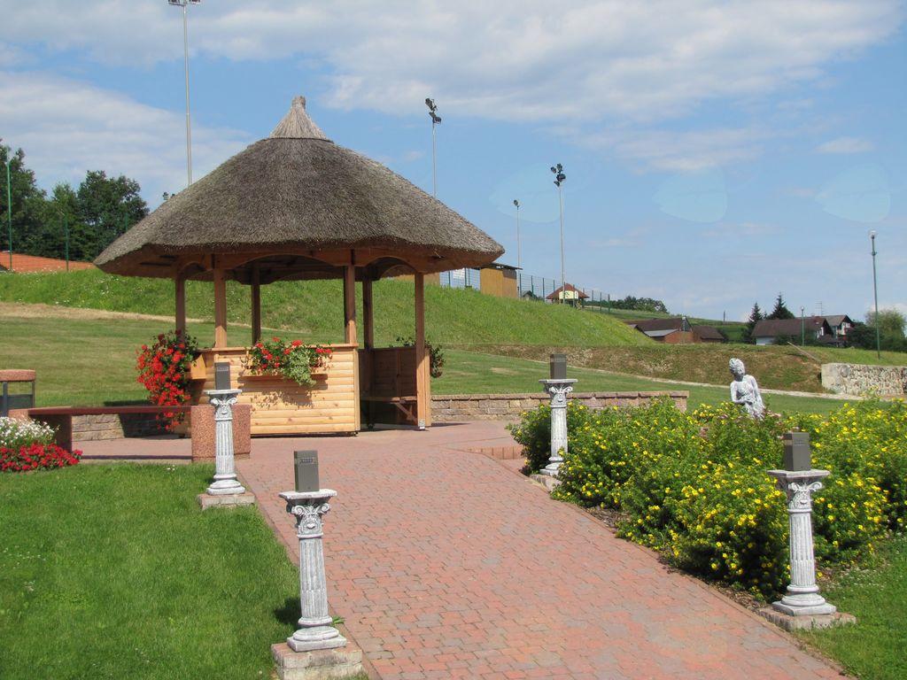 Svečana seja Občinskega sveta Občine Gornji Petrovci