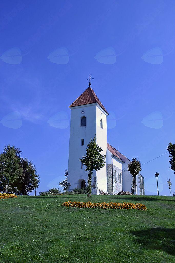 Obeležitev 500 letnice REFORMACIJE v Gornjih Petrovcih