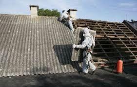 Kje v bivalnem okolju še najdemo azbest?