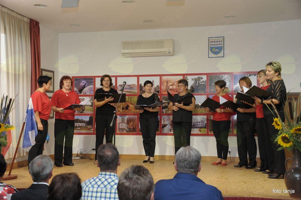Koncert ob 25. obletnici delovanja ŽPZ Primož Trubar
