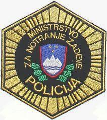 OBVESTILO POLICIJE!