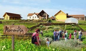 Brezplačne aktivnosti in druženje v VEČGENERACIJSKEM CENTERU ŠTORKLJA na Eko-socialni kmetiji KORENIKA v Šalovcih