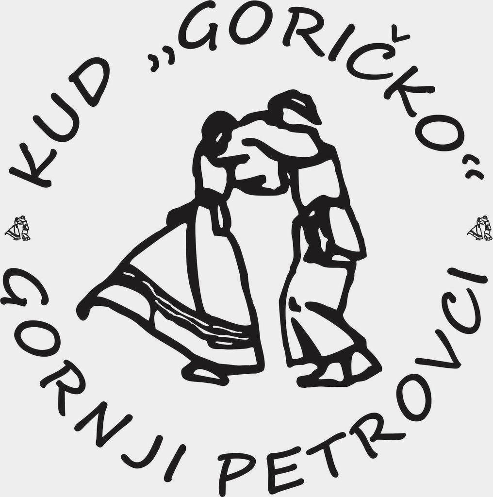 Povabilo v društvo KUD Goričko Gornji Petrovci