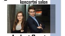 Pomladni koncert Glasbene mladine Slovenije na gradu Grad