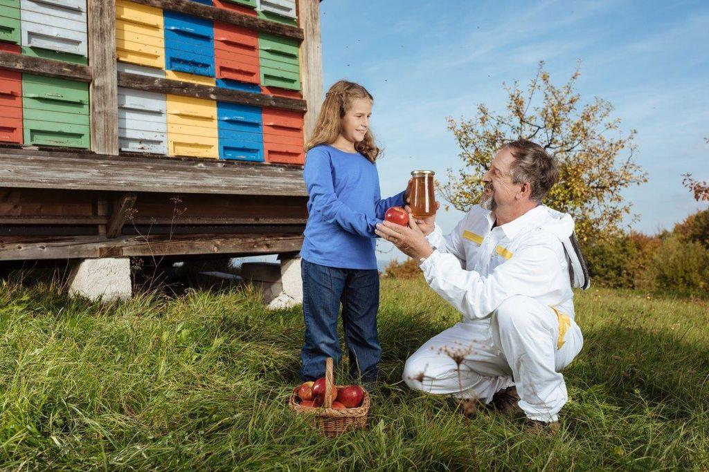 Čebelarski turizem
