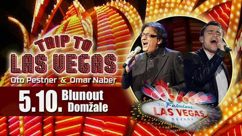 Oto Pestner in Omar Naber - Trip to Las Vegas