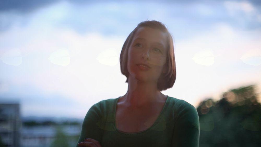 Sara Gorše v nezavestni glavni vlogi