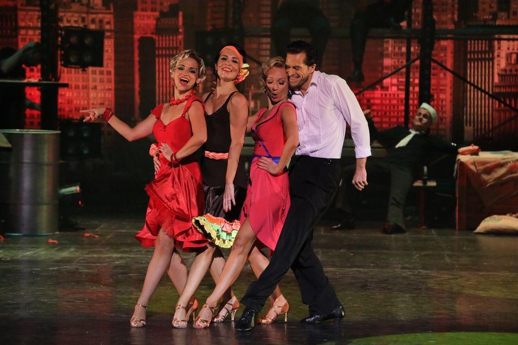 Največji plesni spektakel v Sloveniji se vrača na veliki oder