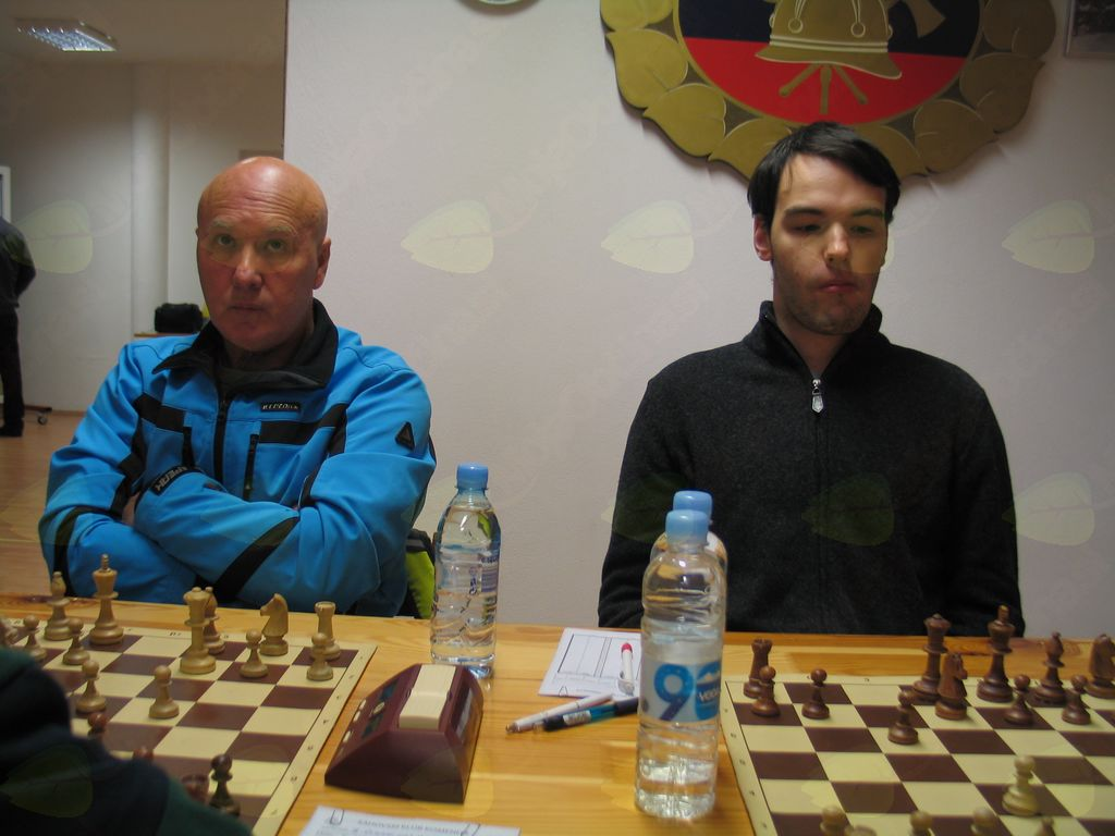 Boris Skok in Jan Zajc