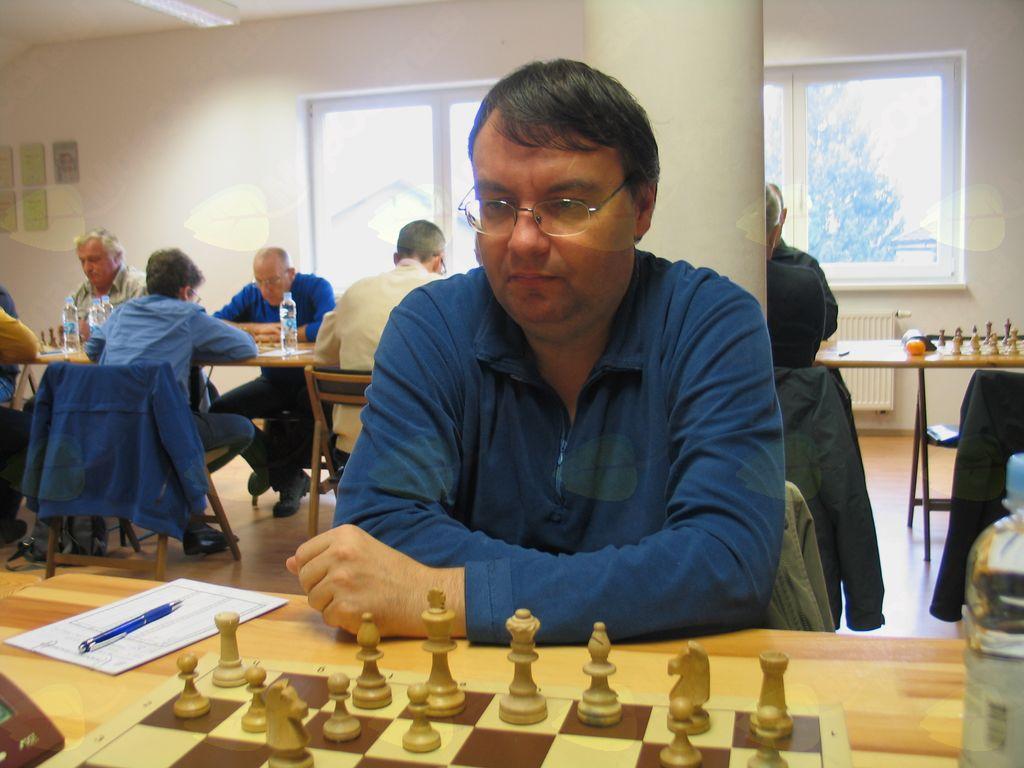 Igor Kragelj