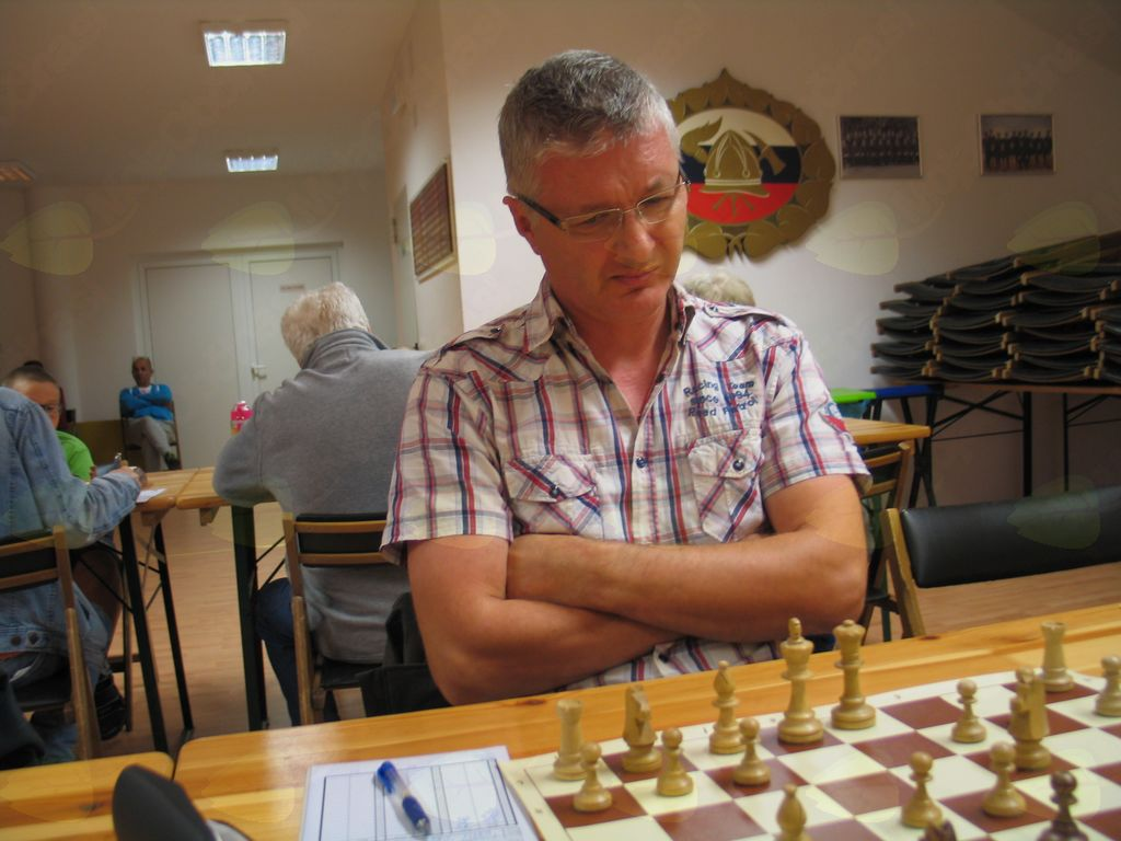 Igor Juhant