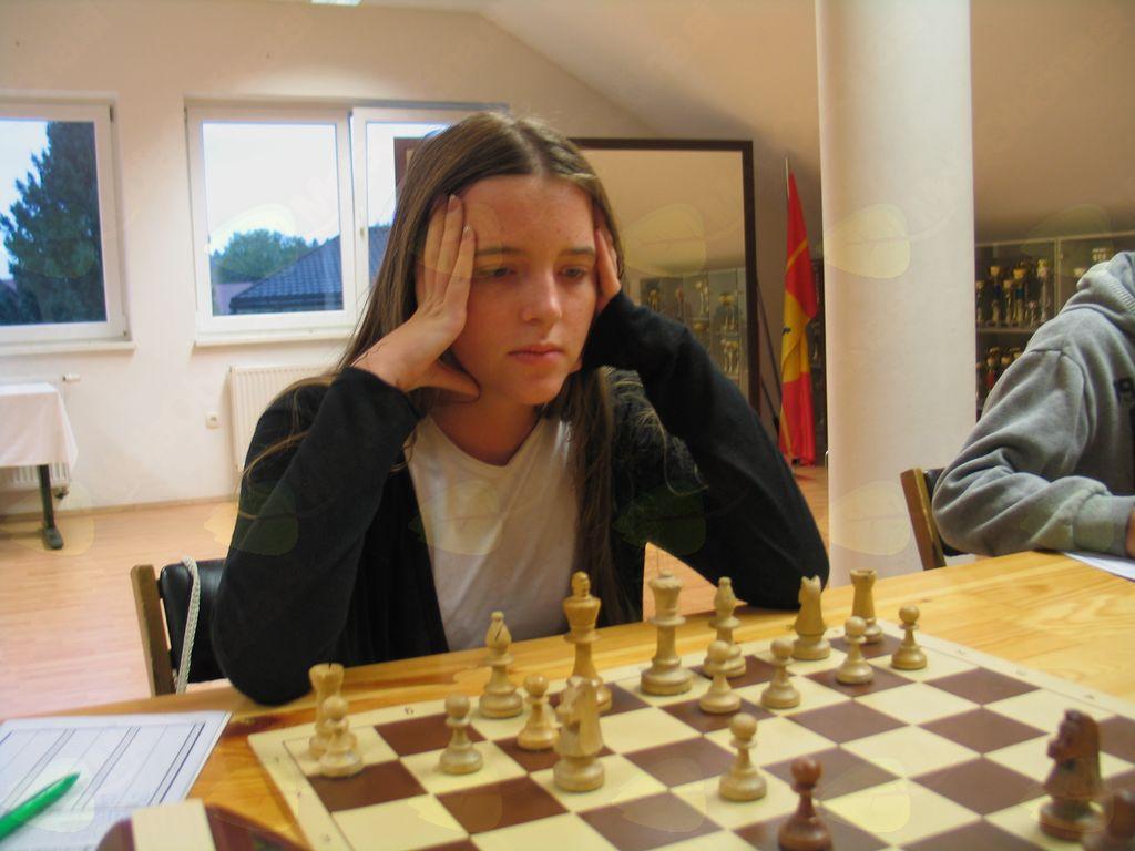 Katarina Mazzini