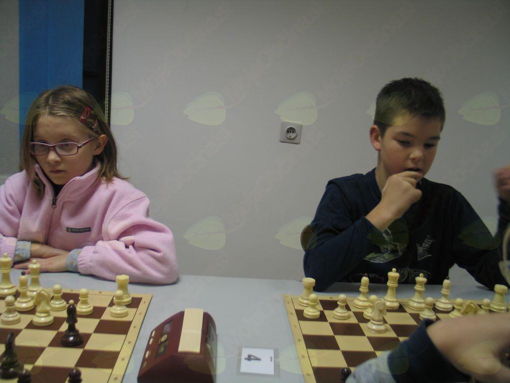 Hana Brezar in Tim Hočevar