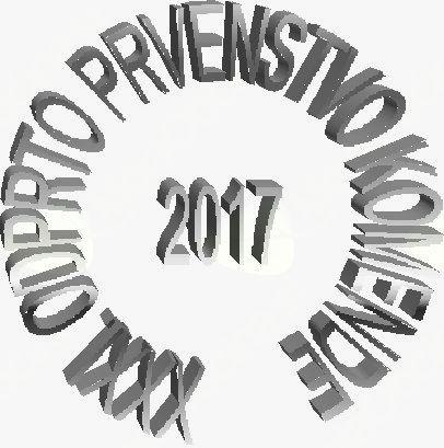 XXXI. ODPRTO PRVENSTVO KOMENDE 2017