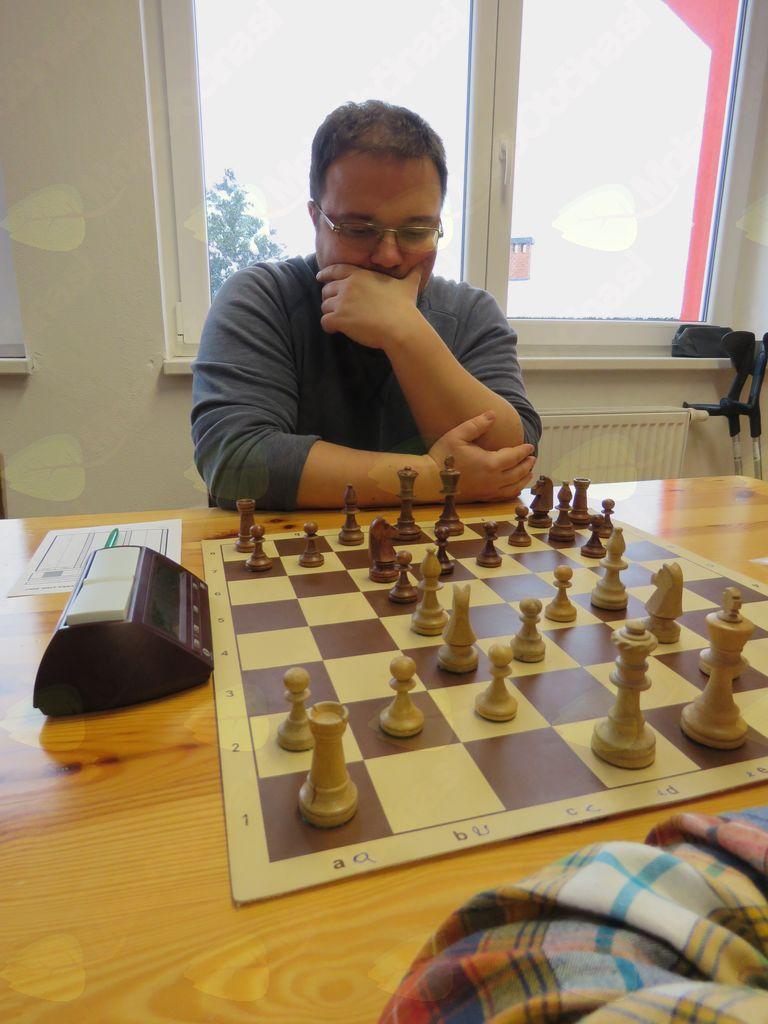 Piotr Timagin - zmagovalec