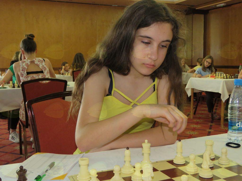 Klara Vidmar