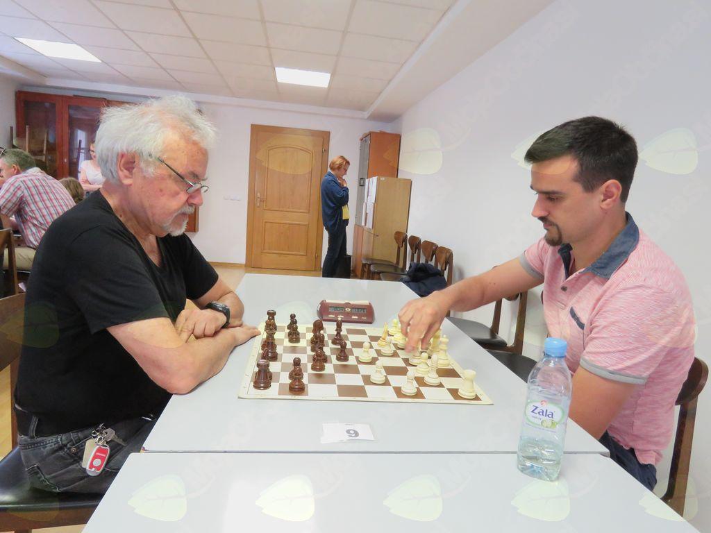 Rihard Piskar, Edi Hečimovič