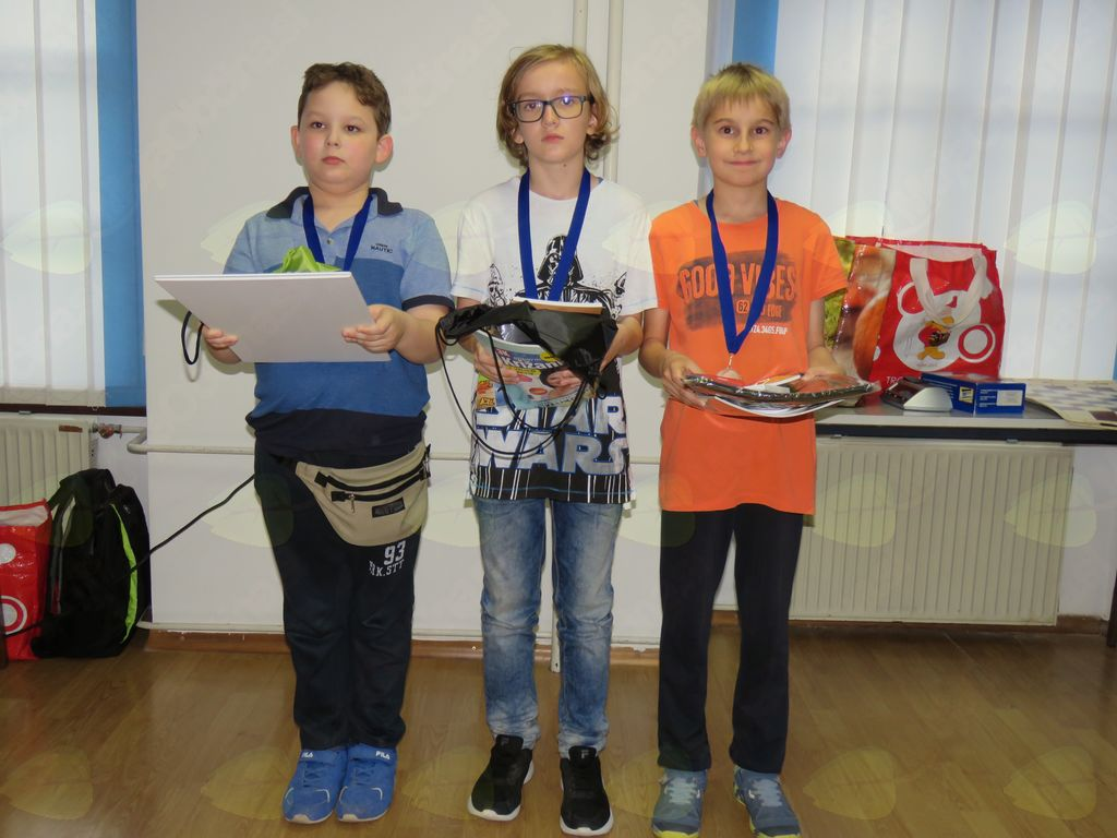 zmagovalci mladi