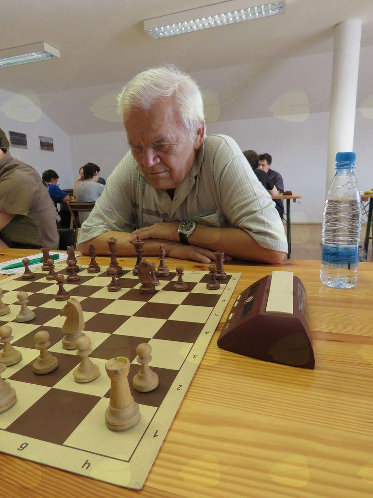 Anton Trebušak