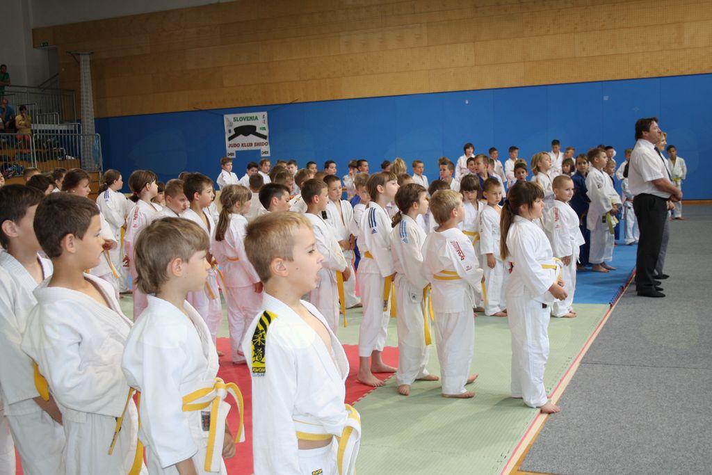 2. JUDO TURNIR ZA POKAL BRASLOVČ (za otroke letnikov 2003-2011)