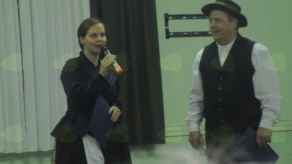 Lidija Ropoša in Zvonko Šijanec