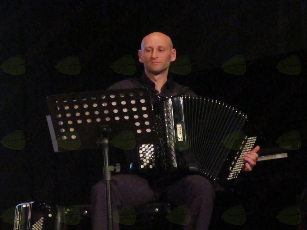 Janez Munda, Glasbena šola Ljutomer