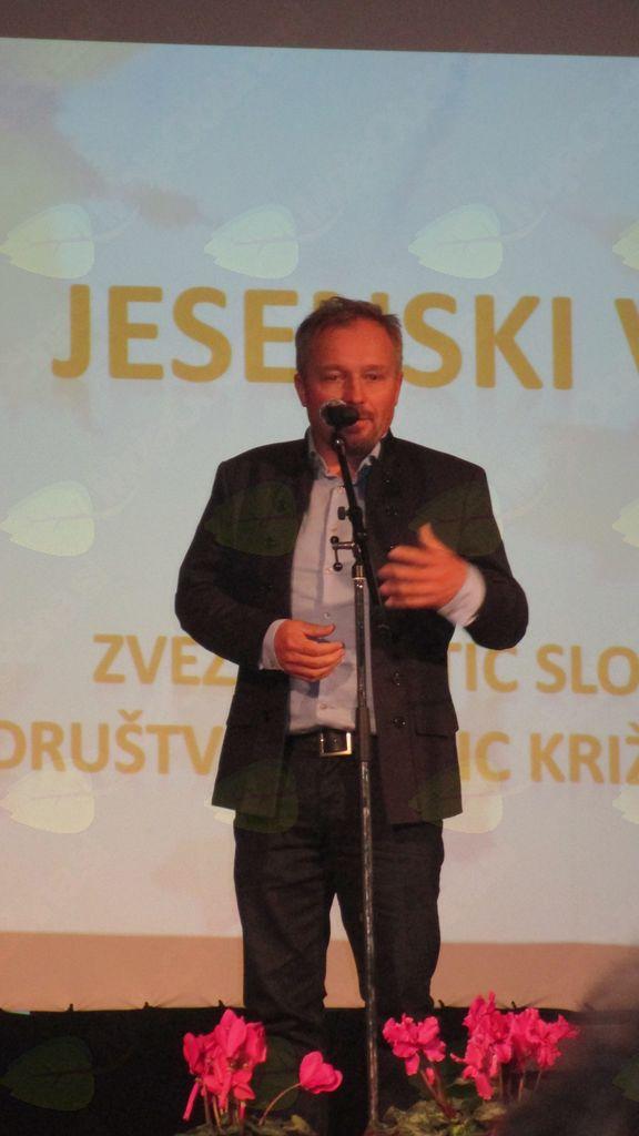 mag. Branko Belec, župan