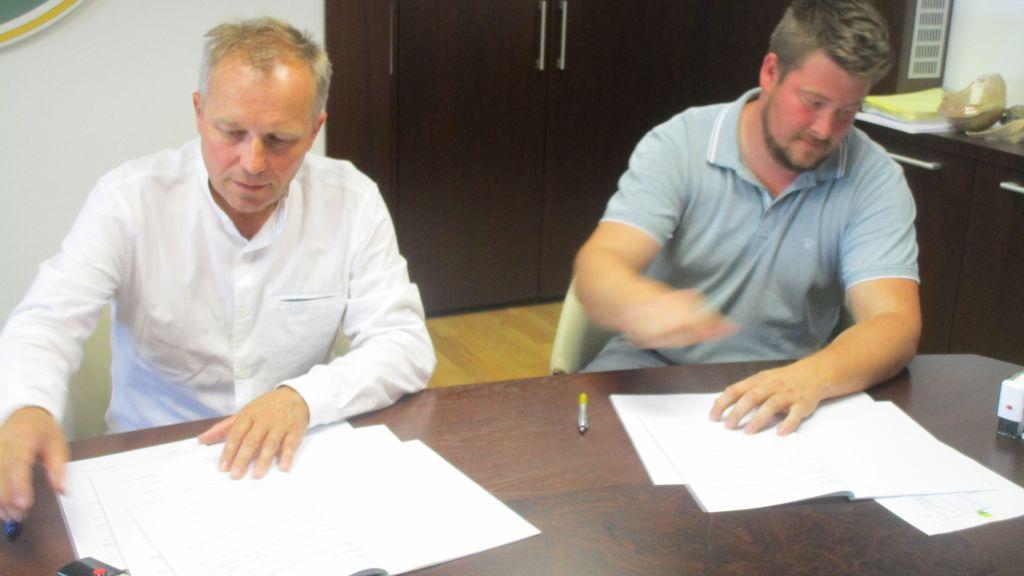 Občina Križevci bo financirala obnovo mostu v Logarovcih