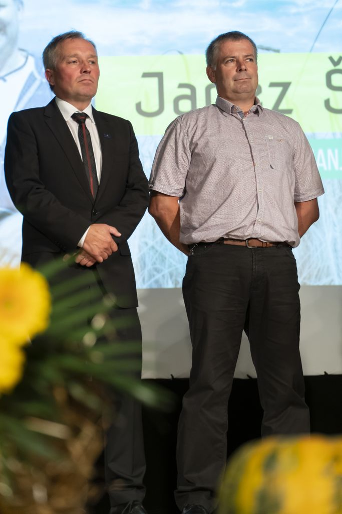 Janez Šrajner
