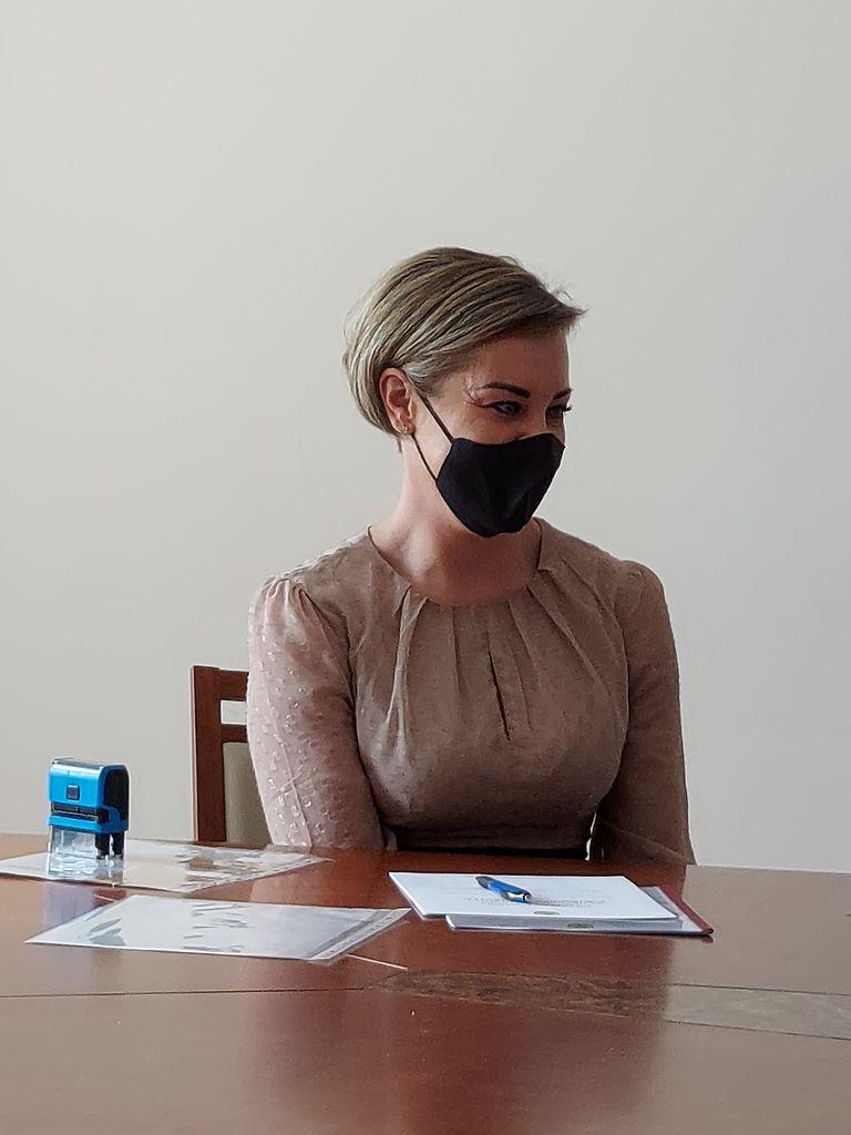 Petra Weindorfer, direktorica GMW d.o.o.
